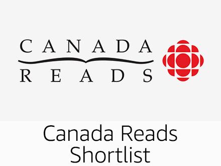 Canada Reads Shortlist
