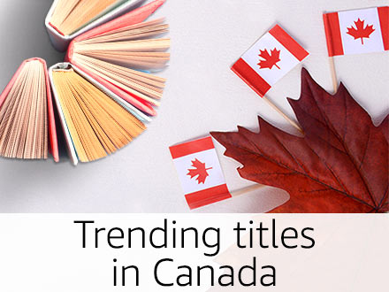 Trending titles in Canada