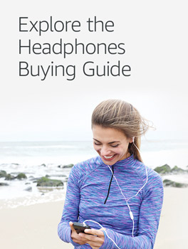 Explore the Headphones Buying Guide