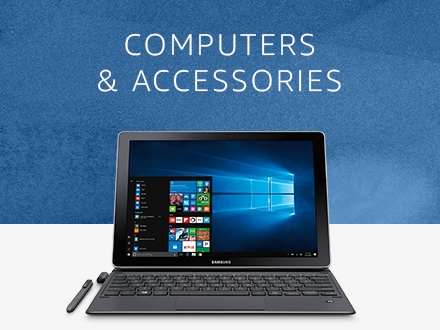 Computers & Accessories