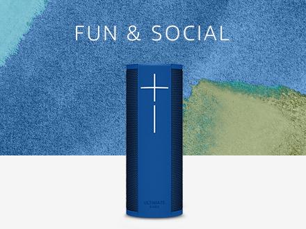 Fun & Social