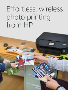 HP photo printing