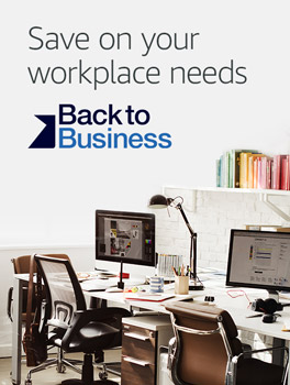 Save on your workplace needs