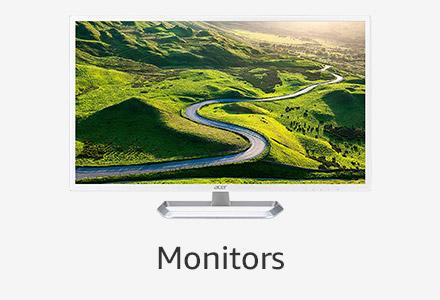 4K Monitors & Gaming Devices