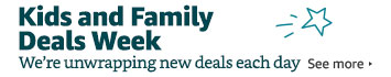 Kids and Family Deals Week