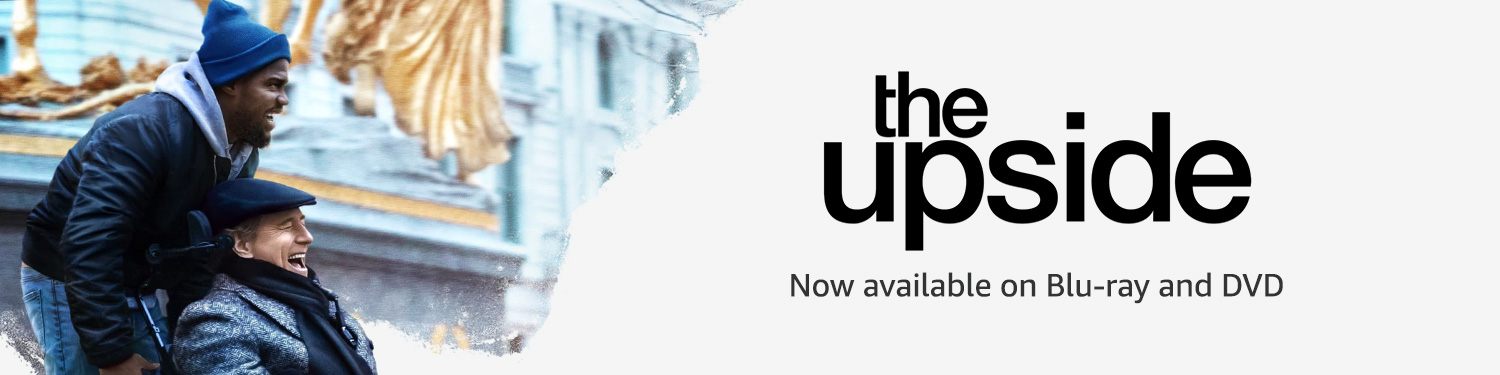 The Upside - Available