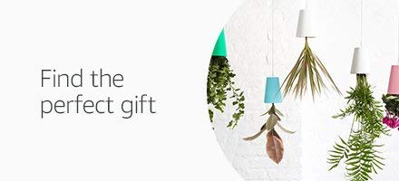 Findint the perfect gift