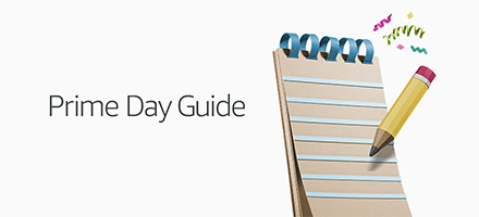 Prime Day Guide