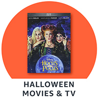 Halloween Movies & TV