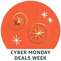 Cyber Monday Deals Week