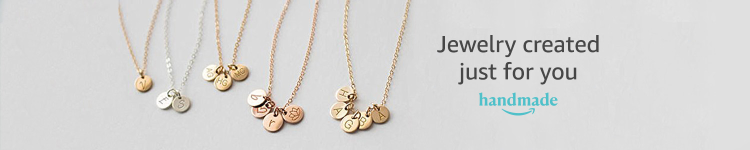Jewelry created just for you