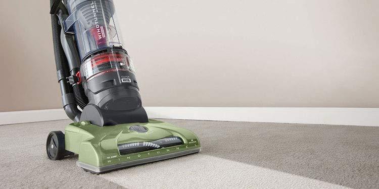 Vacuum & Floor Care