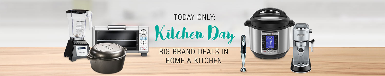 Kitchen Day