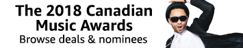 2018 Canadian Music Awards