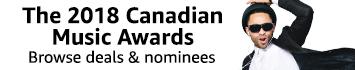 2018 Canadian Music Awards