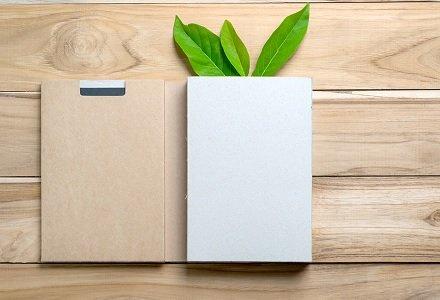 Eco-friendly Supplies
