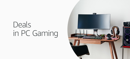 Deals in PC Gaming