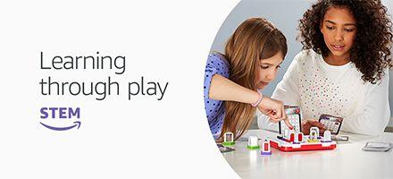 STEM Toys & Games