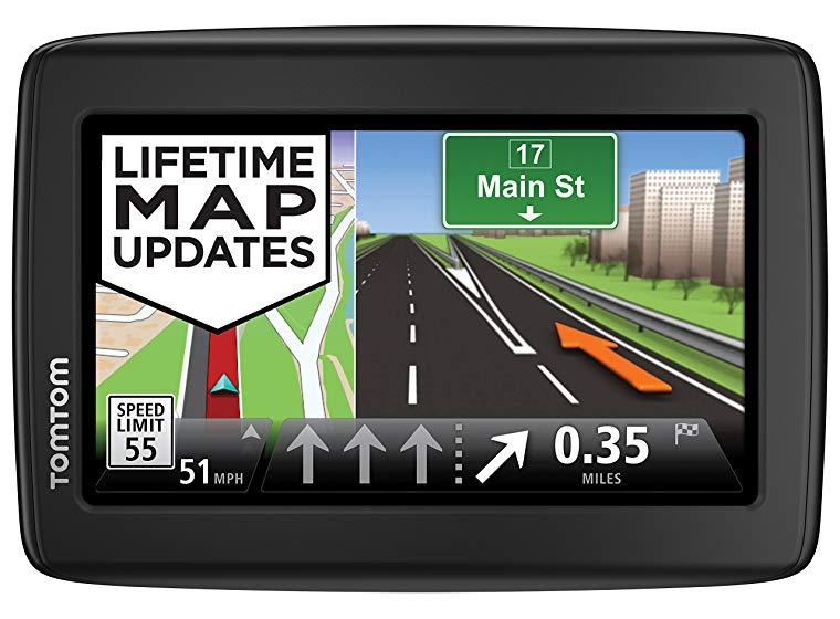 CAR & VEHICLE GPS DEVICE