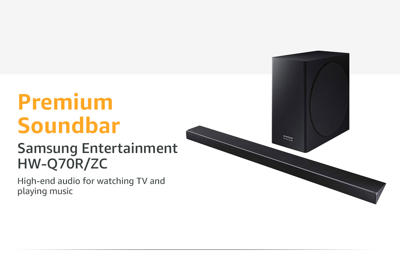 Premium Soundbar