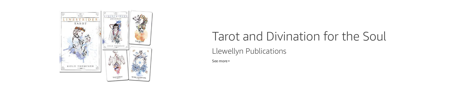 Tarot and Divination for the Soul