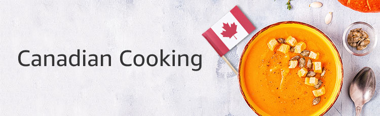 Canadian Cooking