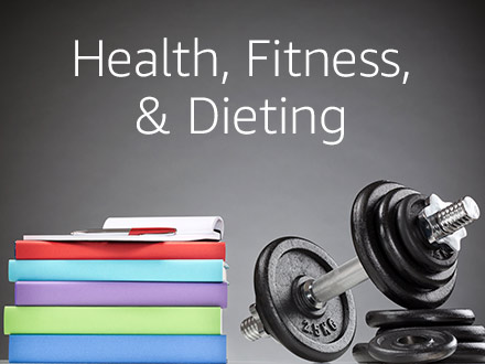 Health, Fitness, & Dieting
