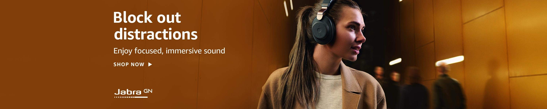 New headphone from Jabra