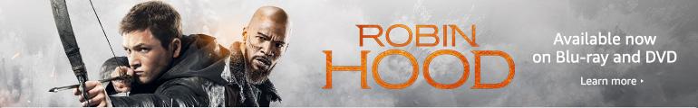 Robin Hood - Available Now