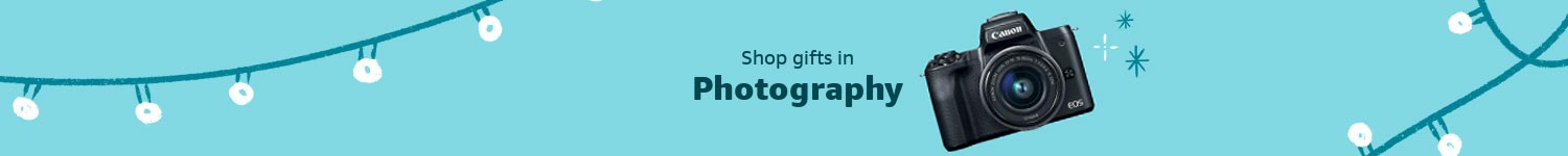 Shop gifts in Photography