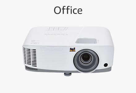 Next Gen Projector