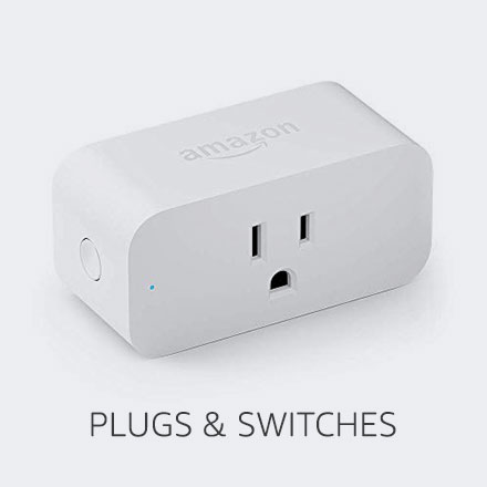 Shop Plugs and Switches