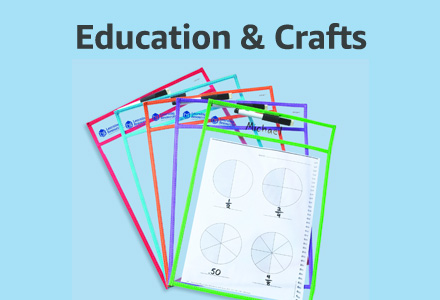 Education & Crafts