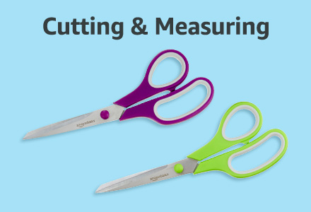 Cutting & Measuring