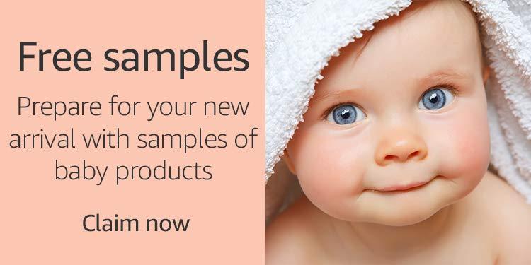 Baby Registry Samples - Learn more