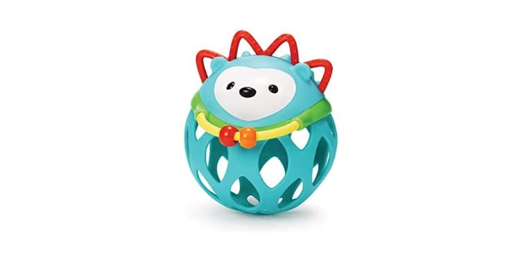 Skip Hop Explore and More Roll Around Toy