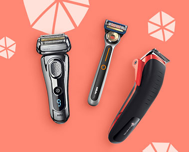 Up to 30% off grooming appliances