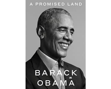 Available for pre-order: A Promised Land