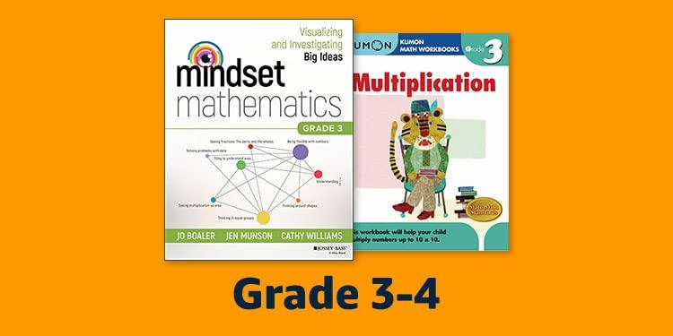 Grade 3-4