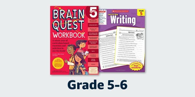 Grade 5-6