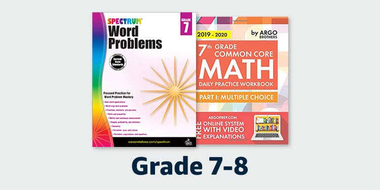 Grade 7-8