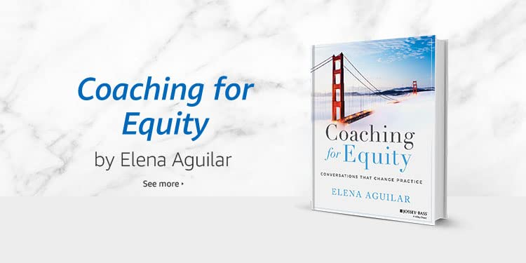 Coaching for Equity by Elena Aguilar