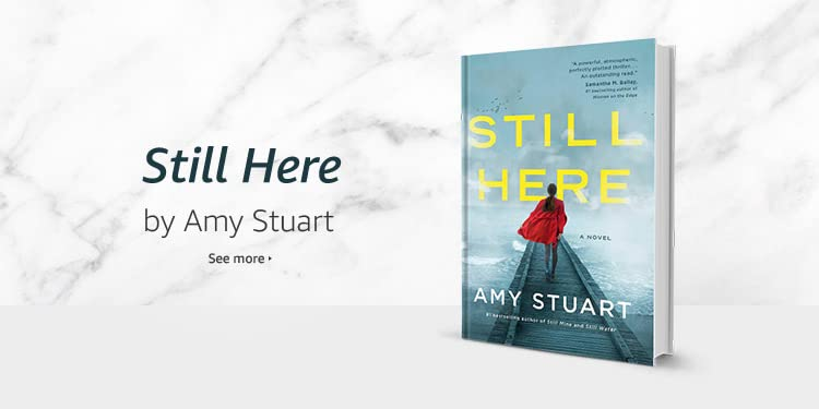 Still Here by Amy Stuart