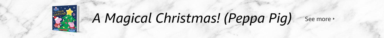 A Magical Christmas (Peppa Pig)