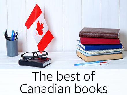 Best of Canadian Books