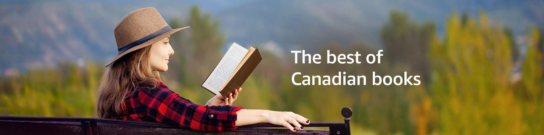 Canada Books