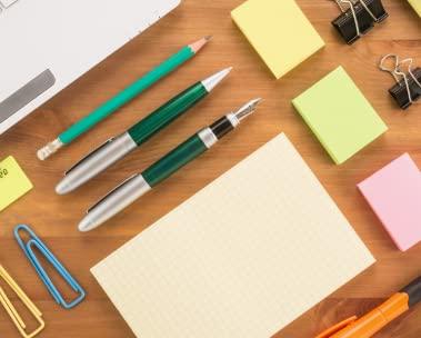 Deals on office & school supplies