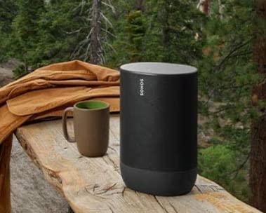 Sonos: the smart speaker