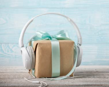 Headphones and Speakers gifts