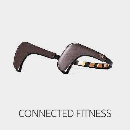 Connected Fitness